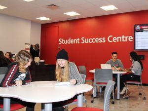 Student Success Centre