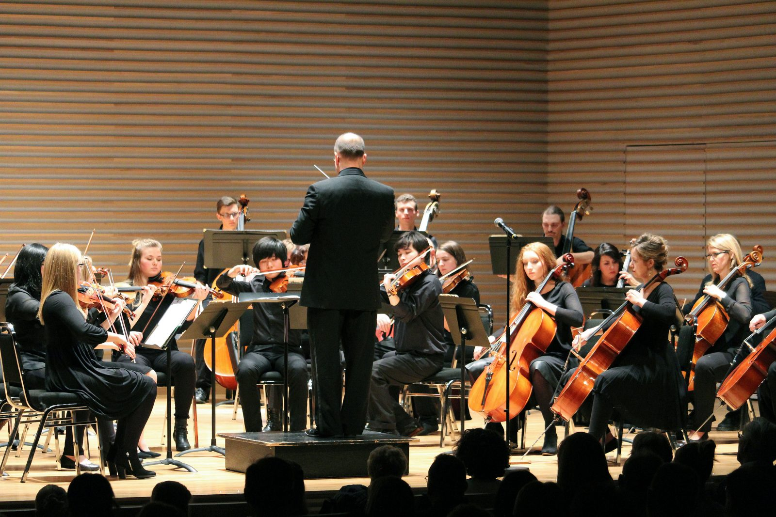 Brock String and Wind orchestras to hold final concerts of the