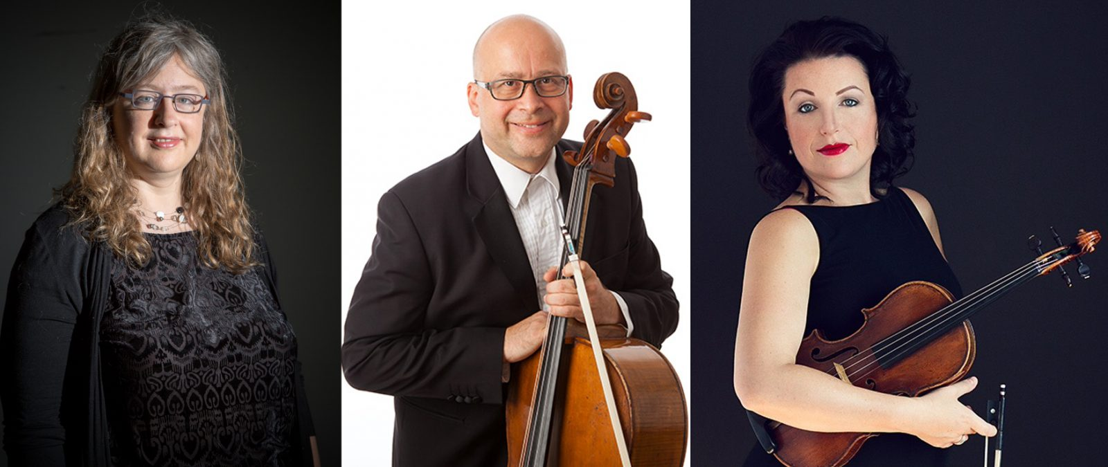 One-night-only performance set for Encore! trio – The Brock News