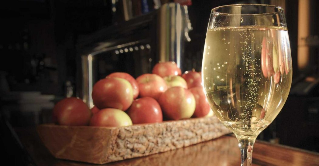 Brock's first online cider course sells out as thirst for virtual learning grows