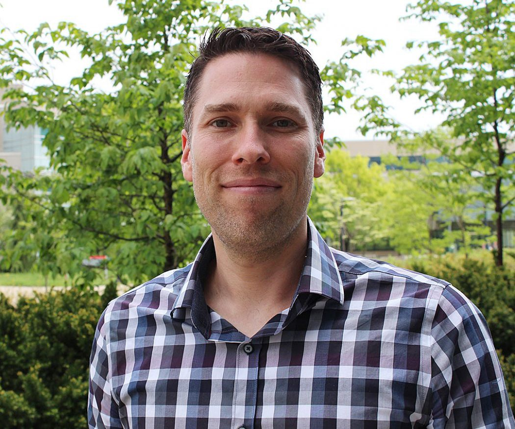 Brock professor to lead Canadian Association for Work and ...