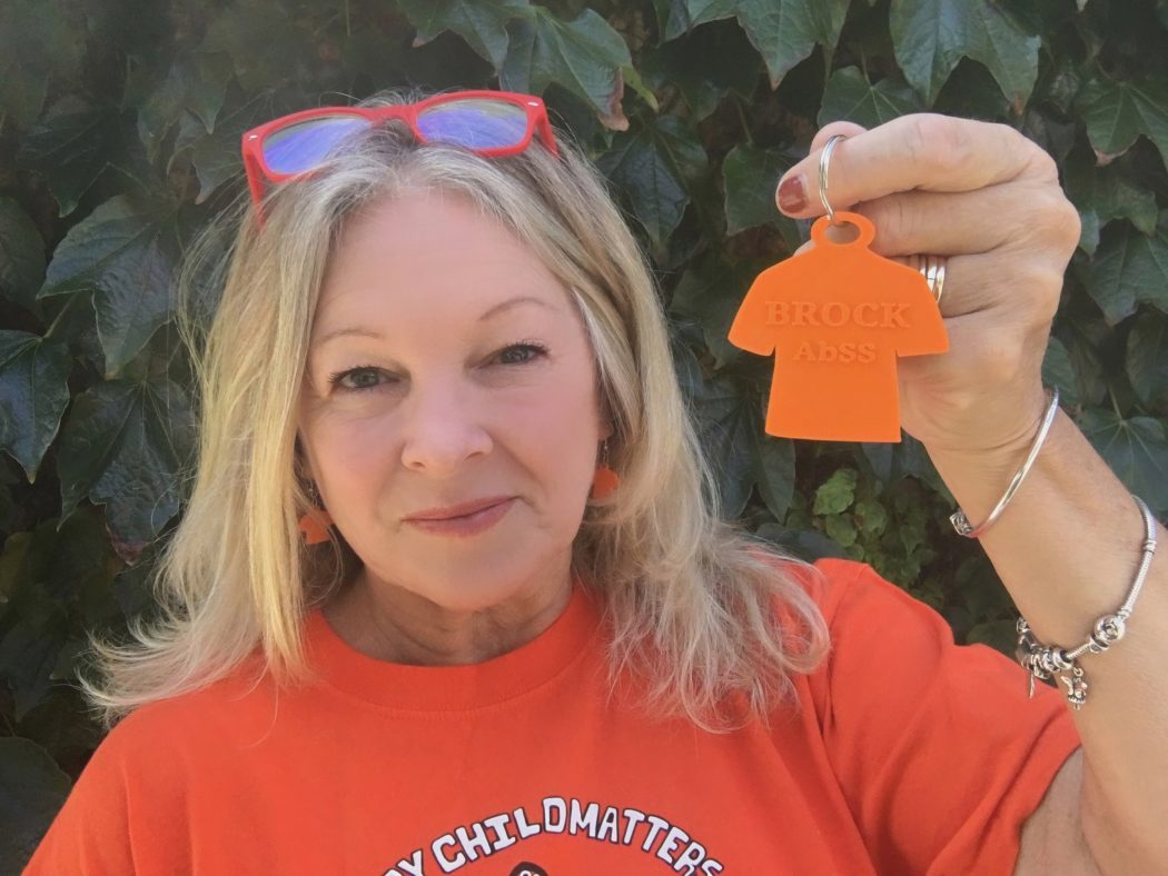 Community invited to learn about residential schools on Orange Shirt Day