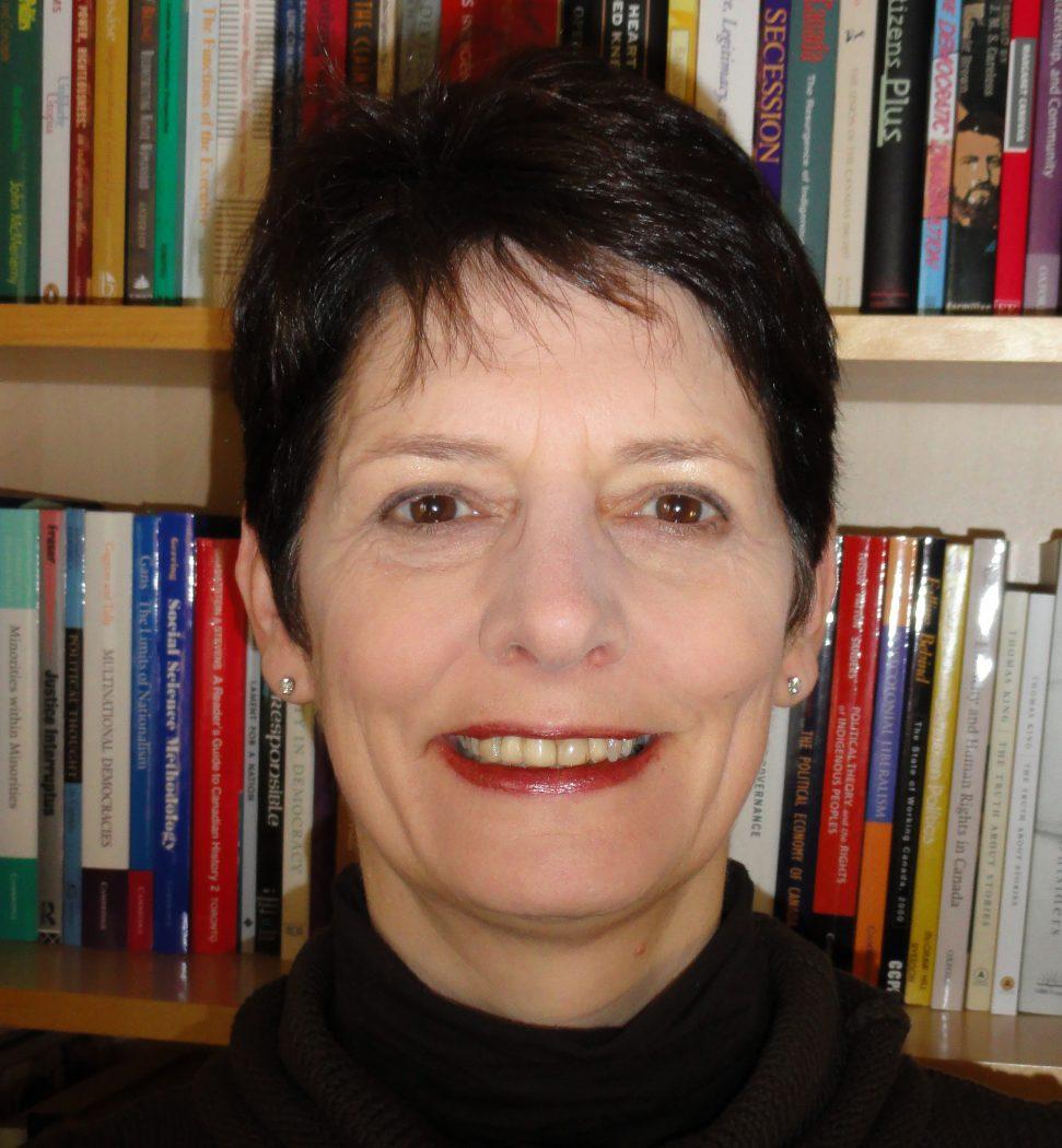 Joanne Heritz