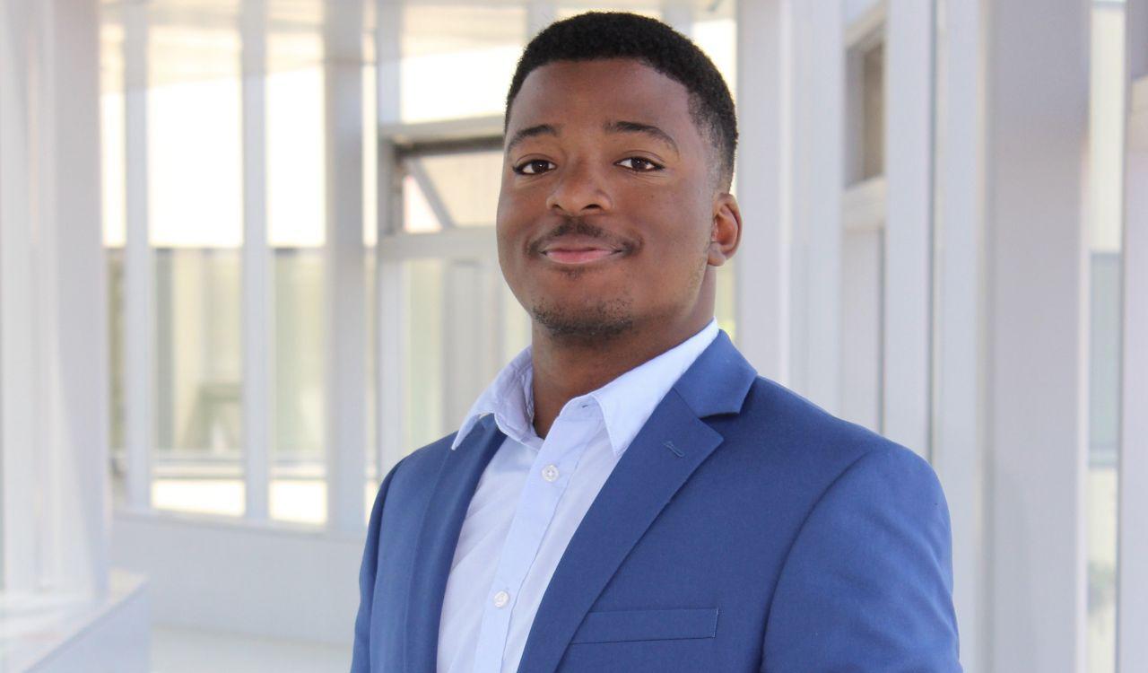 Timi Olaoye