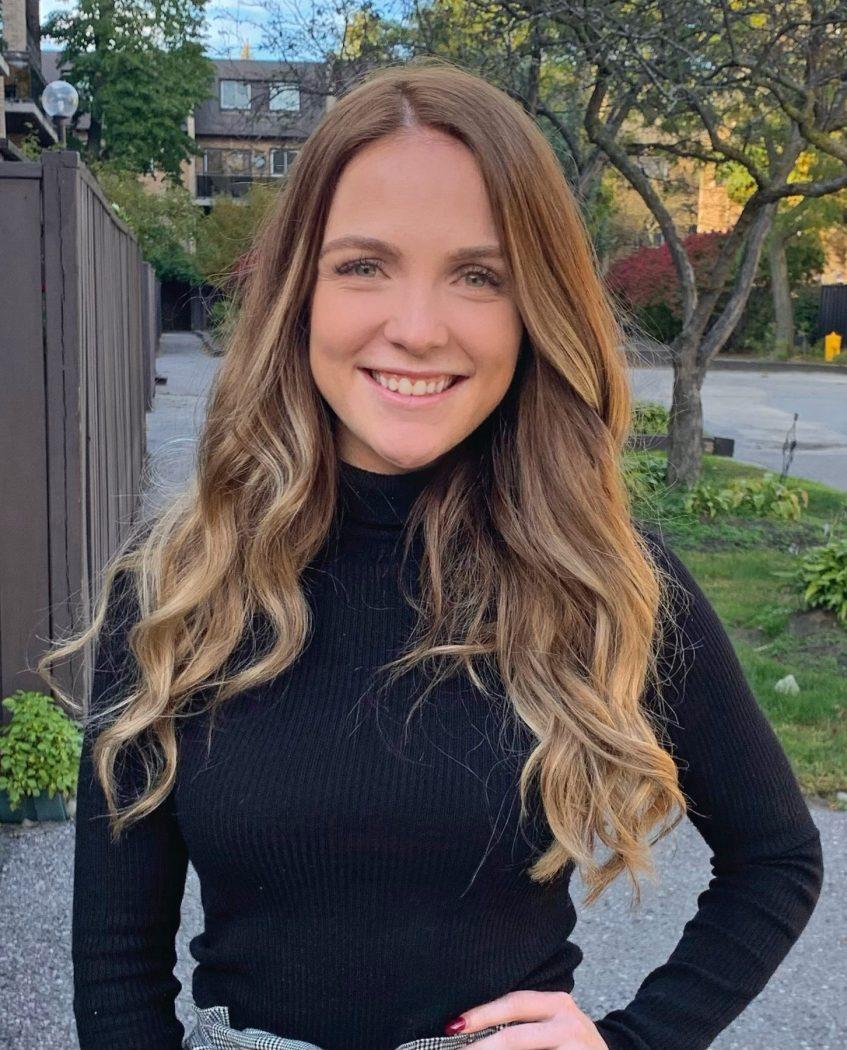 Amanda Tieber