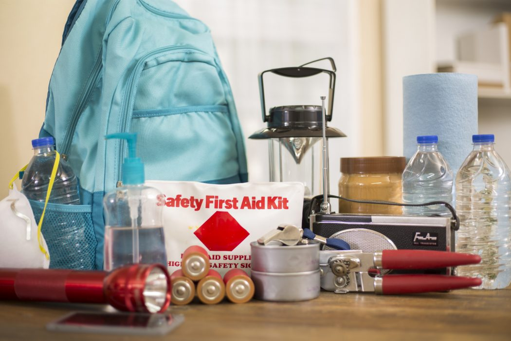 Brock community encouraged to participate in Emergency Preparedness Week
