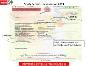 Apply for Canadian Visa and Study Permit | vStudents