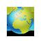 International Courses Icon